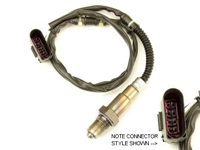 06A906262Q Oxygen Sensor (Post-Cat) - Bosch 16121