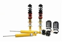 RSS1525-2 H-R RSS Club Sport Coilovers | Mk4