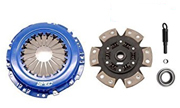 SV123 Spec Stage 3 Clutch | Mk1 | Mk2 8v 210mm