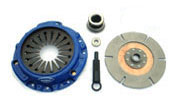 SV125 Spec Stage 5 Clutch | Mk1 | Mk2 8v 210mm