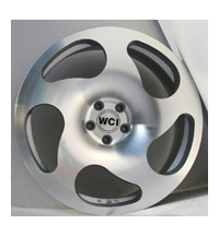 "WCI_CC10_16x9 -WCI CC10 Directional Wheel 16x9"" (Set of 4)"